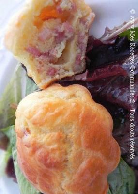 muffins-au-reblochon