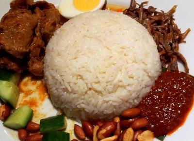 Nasi lema riz2004