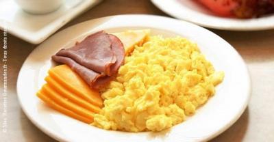 œufs-brouilles