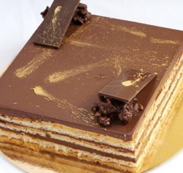 Opera chocolat 2009