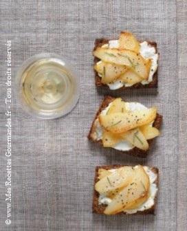 pain-d-epice-au-chevre-et-poires