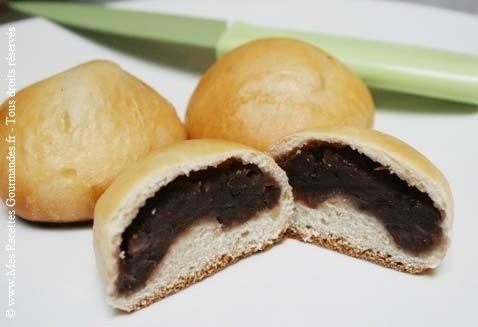 """Résultat de recherche d'images pour """"pain au haricot rouge"""""""