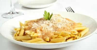 Penne sauce rosee2007