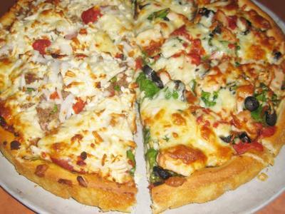 Pizza romana20151301