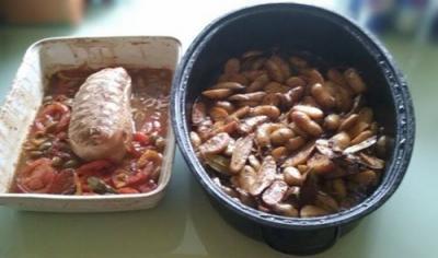 Roti de veau aux olives20160426