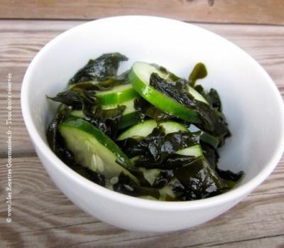 salade-d-algue-wakame-crues-et-concombre