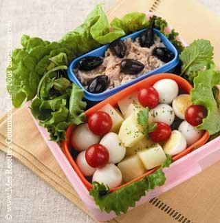 salade-verte-thon-en-conserve-petit-navire