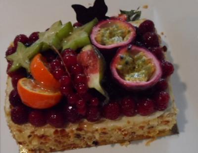 génoise aux fruits2015