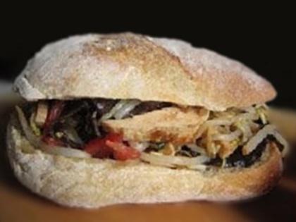 Sandwich beijing2015