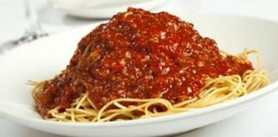 Sauce tomate piquante 2005
