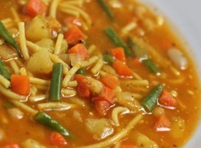 Soupe au pistou20150609