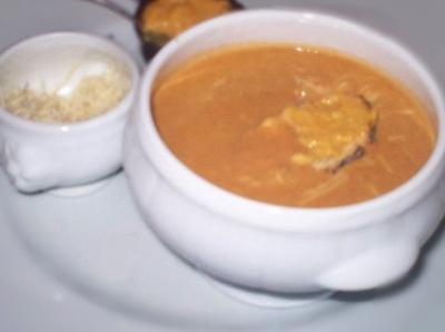 Soupe de poisson a la setoise20091503