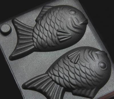 Taiyaki 2009