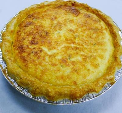 Tarte aux fromages legumes20050615