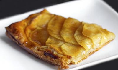 Tarte pomme caramel sale20150325