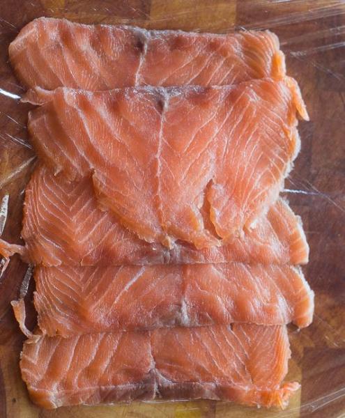 Tarte saumon 20160512