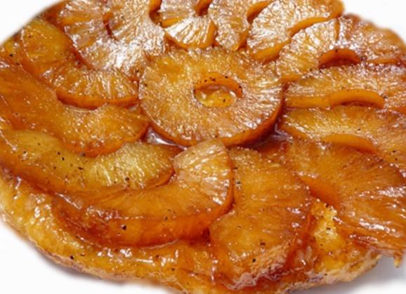 Tatin ananas20090402