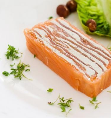 Terrines de saumon>20150304