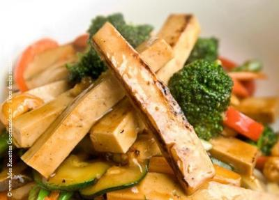 tofu-frit-et-sauce-cacahuete