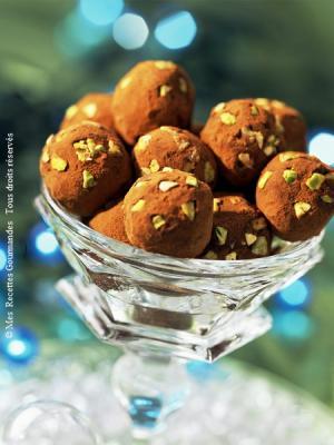 truffes-aux-eclats-de-pistaches