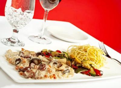 Veau champignons20112706